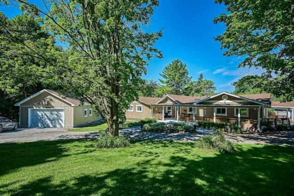 14950 Cartwright East Quar Line, Scugog