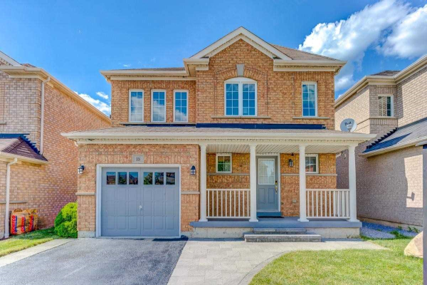 18 Dunwell Cres, Ajax