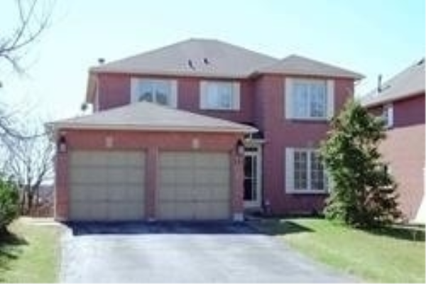 540 Old Harwood Ave, Ajax
