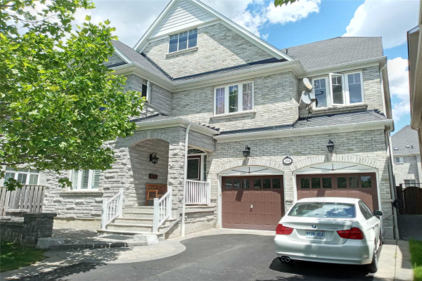 34 Westgate Ave, Ajax