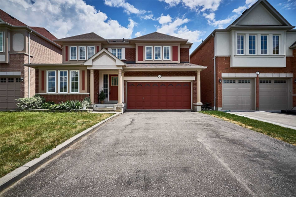 9 Wheatley Cres, Ajax