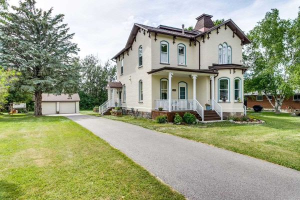 14576 Old Simcoe Rd, Scugog