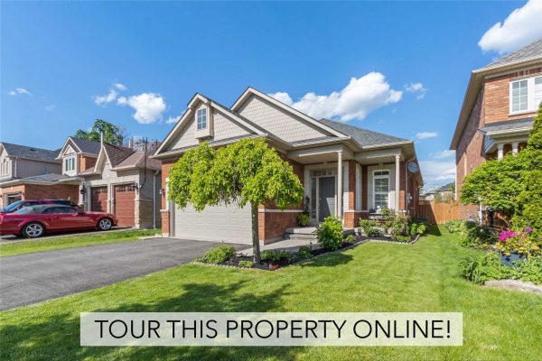 5 Inverary Crt, Whitby