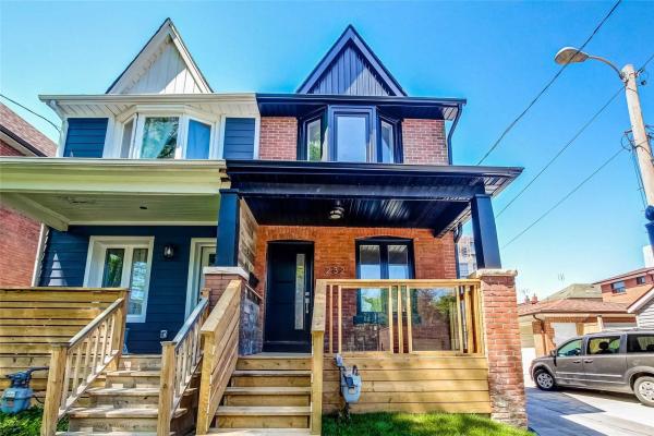 232 Chatham Ave, Toronto