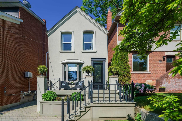114 Kenilworth Ave, Toronto