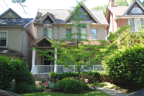 204 Willow Ave, Toronto