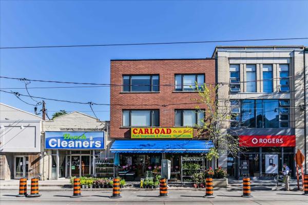 2056 Queen St E, Toronto