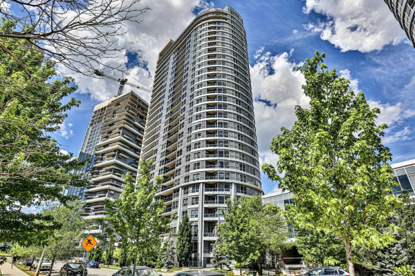 181 Village Green Sq, Toronto