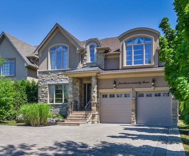 1473 Altona Rd, Pickering