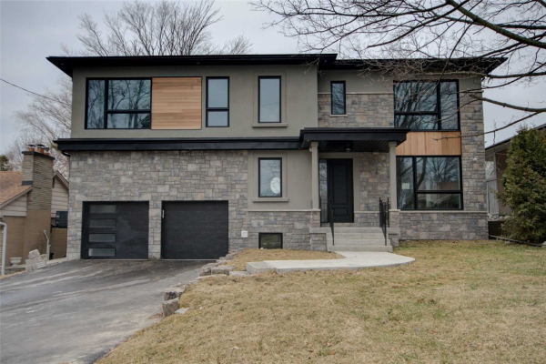159 Brycemoor Rd, Toronto