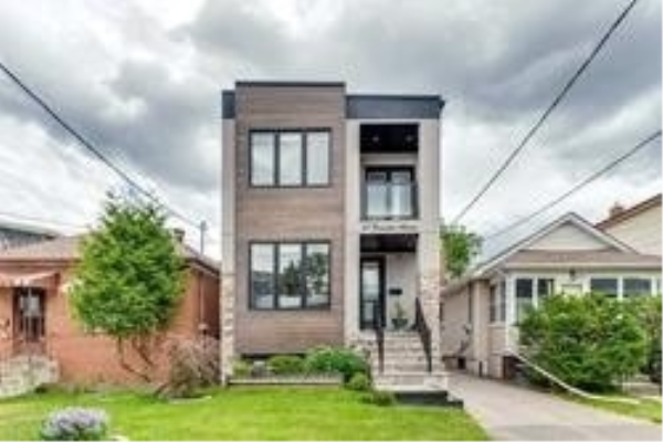 41 Doncaster Ave, Toronto