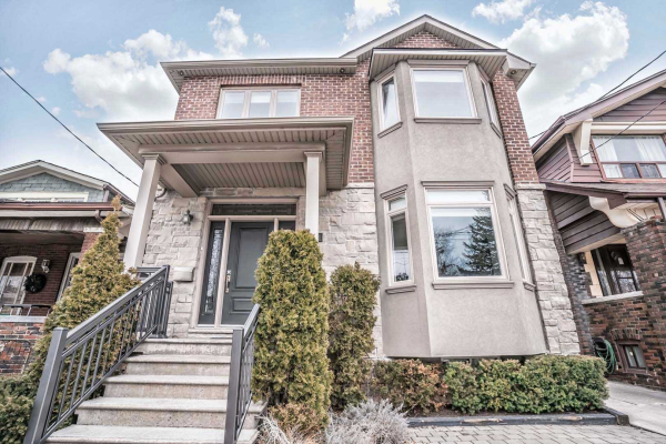 759 Coxwell Ave, Toronto