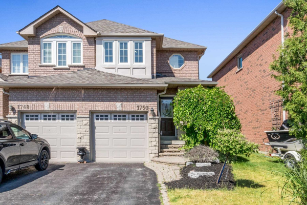 1750 White Cedar Dr, Pickering