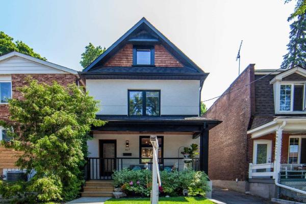 327 Highfield Rd, Toronto