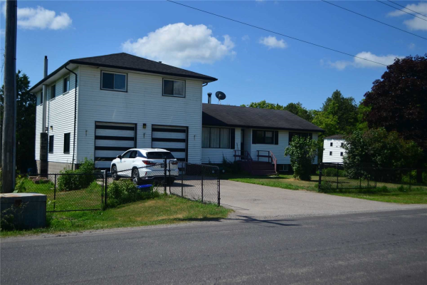 3851 Concession#4 Rd, Clarington