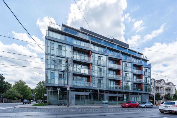 307 Kingston Rd, Toronto