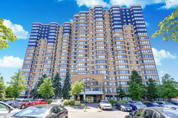 80 Alton Towers Circ, Toronto