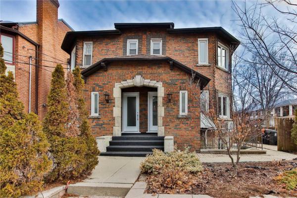 45 Glen Manor Dr, Toronto