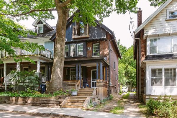53 Fernwood Park Ave, Toronto