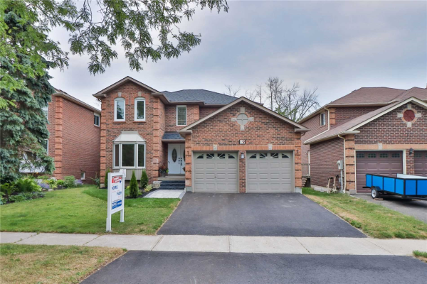 19 Mayor Cres, Ajax