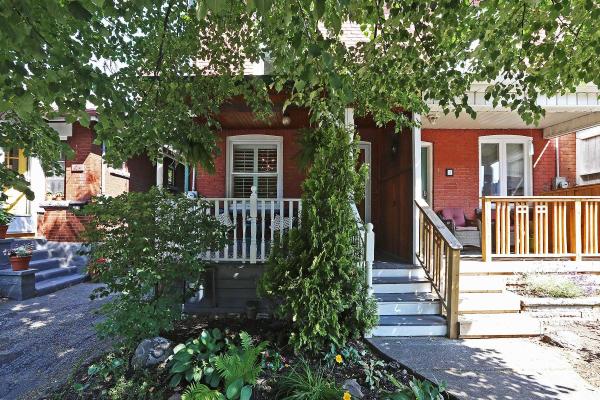 12 Mendel Ave, Toronto