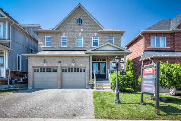 131 Ted Miller Cres, Clarington