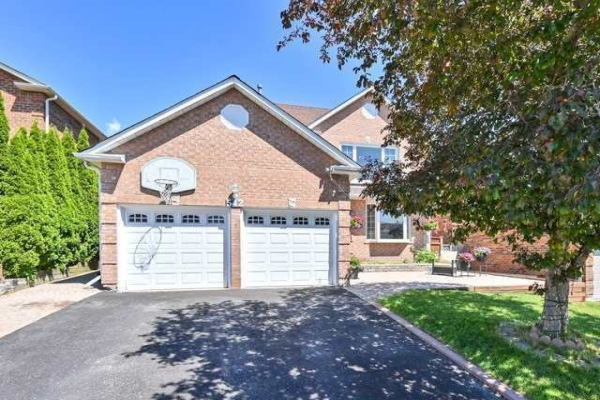 542 Sundown Cres, Pickering