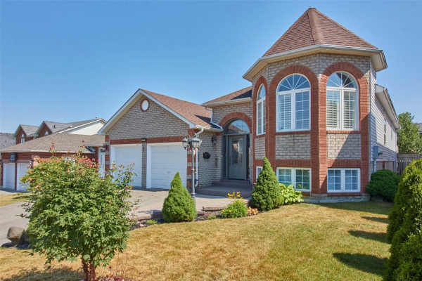 111 Freeland Ave, Clarington