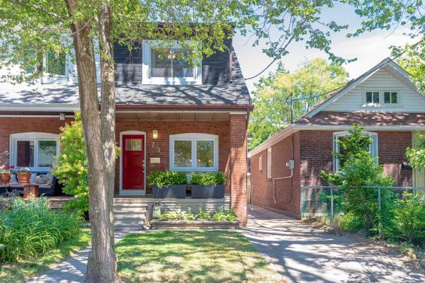 281 Monarch Park Ave, Toronto
