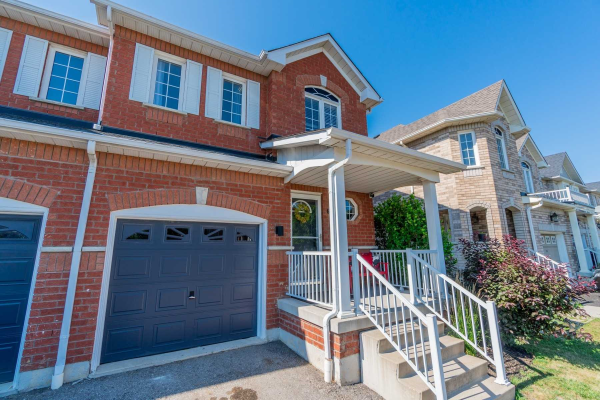 65 Rich Cres, Whitby