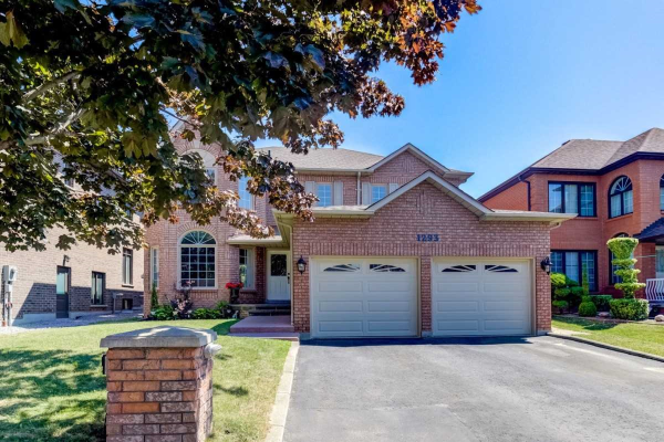 1293 Fawndale Rd, Pickering