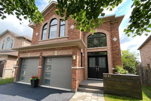 1841 Holbrook Crt, Pickering