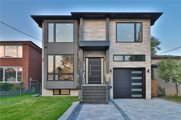 107 Gooderham Dr, Toronto