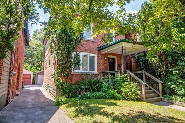160 Woodycrest Ave, Toronto