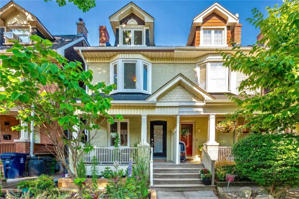 55 Bertmount Ave, Toronto