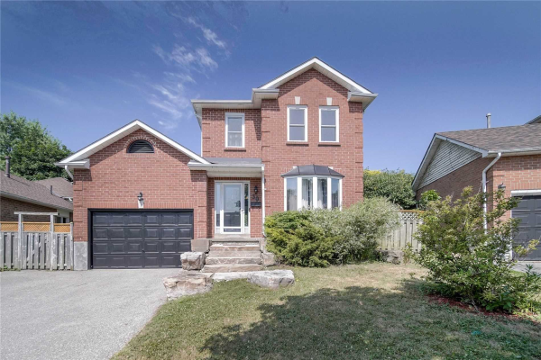 30 Penfound Dr, Clarington