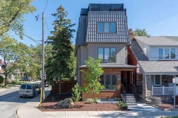 915 Greenwood Ave, Toronto