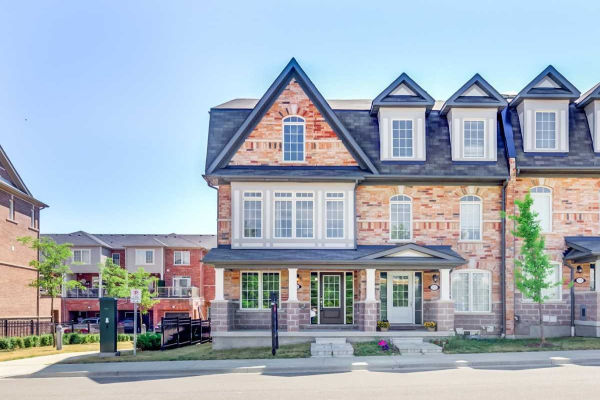 30 Graywardine Lane, Ajax