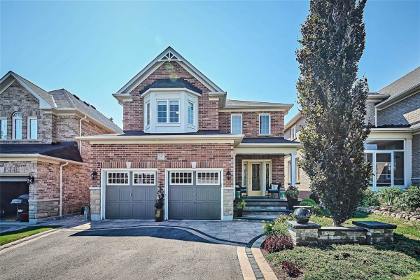321 Bons Ave, Clarington