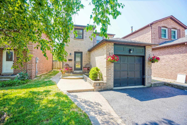 18 Delaney Dr, Ajax