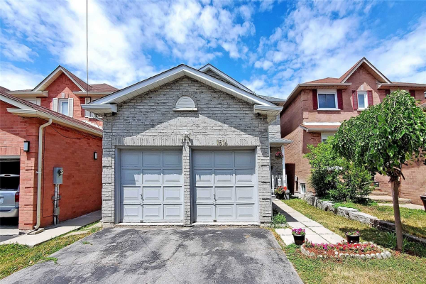 1514 Alpine Lane, Pickering