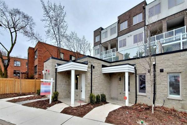 1548B Kingston Rd, Toronto