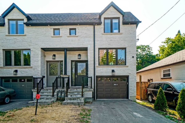 170B Leyton Ave, Toronto