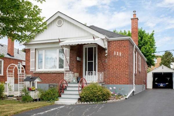 111 North Bonnington Ave, Toronto