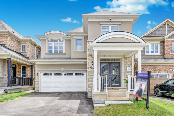 1044 Foxtail Cres, Pickering