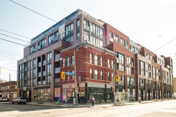246 Logan Ave, Toronto