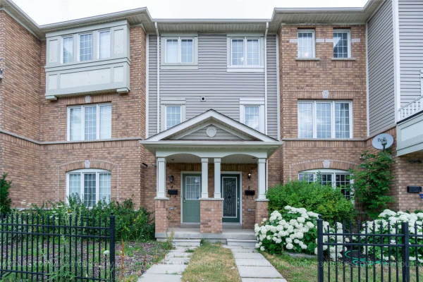 1850 Kingston Rd, Pickering