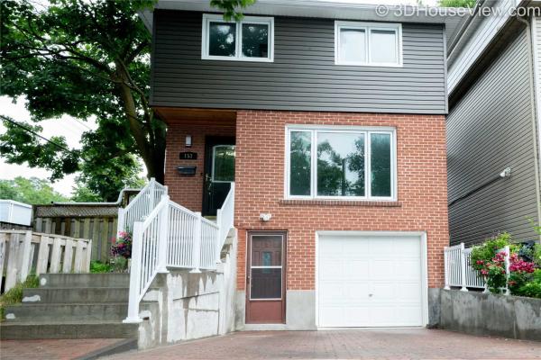 153 Craven Rd, Toronto