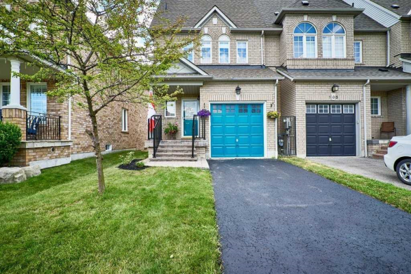 107 Root Cres, Ajax