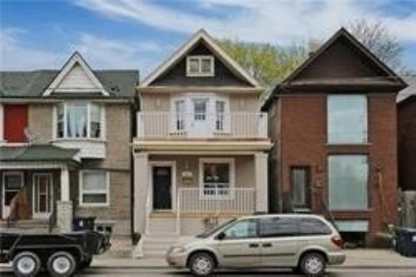 831 Pape Ave, Toronto